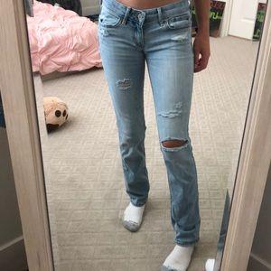 Hollister SOFT Jeans